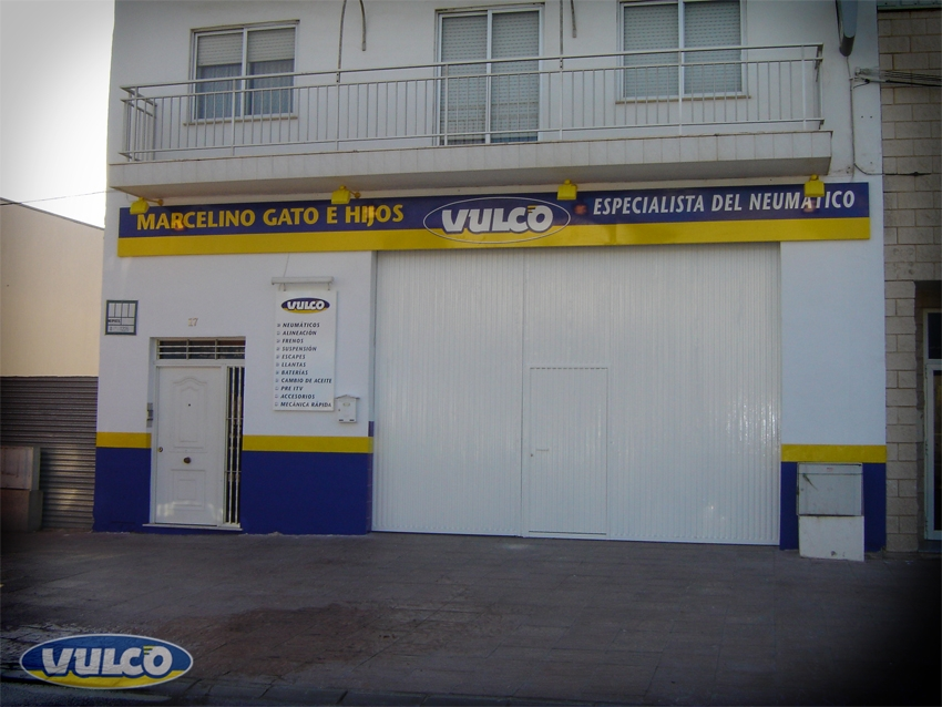 MARCELINO GATO MARTÍN E HIJOS