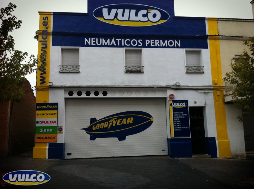 NEUMATICOS PERMON