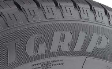La OCU elige los neumáticos Goodyear y Dunlop como compra maestra