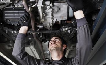 El taller no es responsable de lo que dejas en el coche