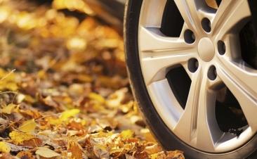 En otoño, también hay que revisar el coche