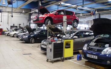 Hay siete hábitos que pueden mandar tu coche al taller