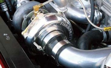 Estas son las tres averías más frecuentes en el turbo