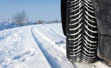 Así hay que cuidar los neumáticos en invierno
