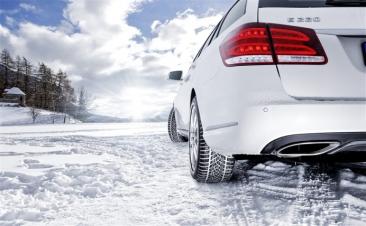 Seis técnicas para evitar patinazos al conducir con nieve