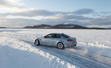 Cómo conseguir que el viento y la nieve no arruinen tu viaje