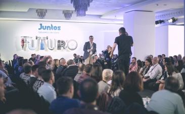 Vulco presenta su estrategia ante más de 300 personas