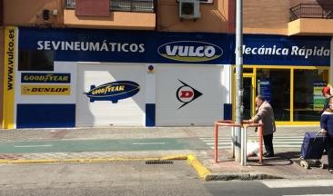 Vulco te ofrece más servicio con un nuevo taller en Sevilla