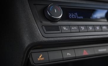 ¿Qué temperatura debe tener el interior de tu coche?