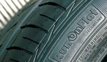 RunOnFlat, los neumáticos que resisten a los pinchazos