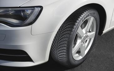 Razones por las que necesitas alinear correctamente los neumáticos