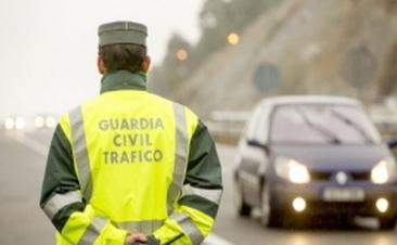 ¿Vas a circular en breve por Galicia? Ojo a tus neumáticos