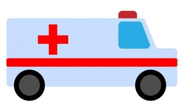 ¿Sabes cómo actuar si se aproxima una ambulancia?