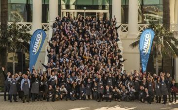 Vulco celebra 25 años de éxito junto a sus centros de España y Portugal