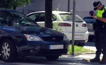 Esta web te dice si tienes alguna multa de tráfico