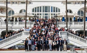 Vulco reúne a más de 300 asistentes en su convención anual