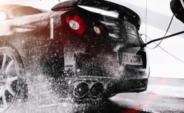 Cómo lavar el coche para que quede perfecto