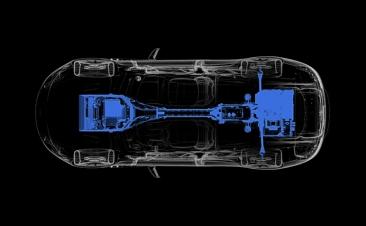 El próximo coche de James Bond será eléctrico