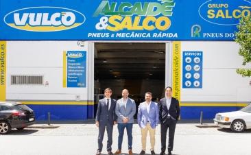 La red Vulco se expande con un nuevo taller en Oporto