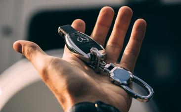 ¡Ábrete, Sésamo! Tu voz será la llave de tu coche del futuro