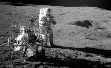 Goodyear estudiará sus neumáticos en el espacio este verano