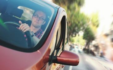 La agresividad al volante te puede salir cara