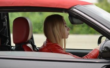 Tres consejos para conducir con concentración