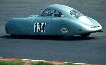 ¿Sabes por qué este Porsche único se ha quedado sin vender?