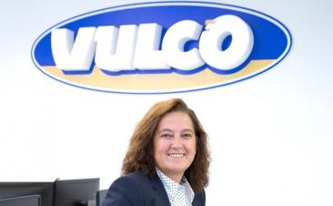 Margarita Acuñas, nueva responsable de la red Vulco para España y Portugal