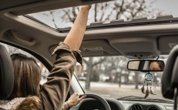 Cómo evitar la agresividad al volante
