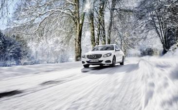 Tres detalles que debes tener en cuenta en invierno para multiplicar tu seguridad