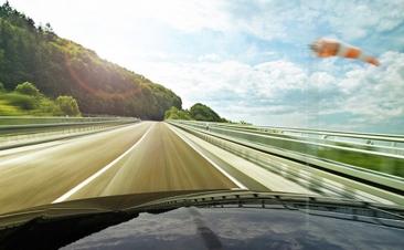 Evita el efecto pantalla al adelantar a un camión