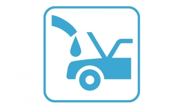 ¿Tienes el coche aparcado en casa? Revisa estos elementos