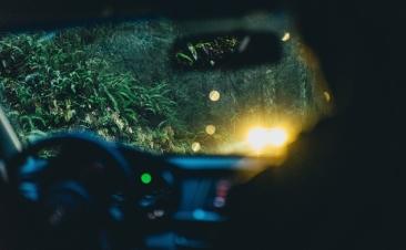 Seis claves para conducir más seguro en trayectos cortos