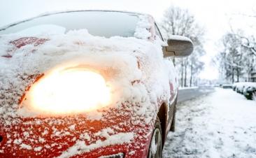 ¿Tu coche emite un pitido cuando hace mucho frío? Esta es la razón