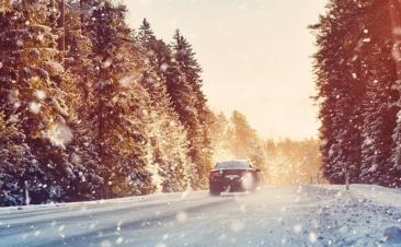 ¡Nieve a la vista! Algunos consejos para circular si hay previsión de nevadas