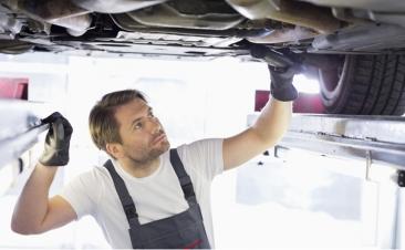 Las tres claves para alargar la vida útil de tu coche