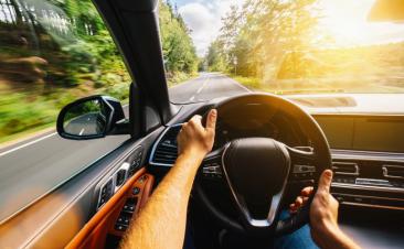 Consejos para reducir tu huella de carbono al conducir