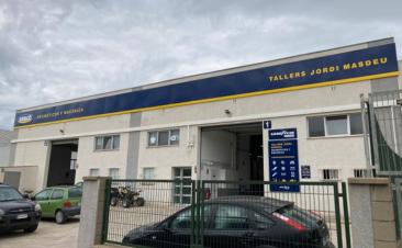 La red Vulco crece con tres nuevos talleres en Tarragona