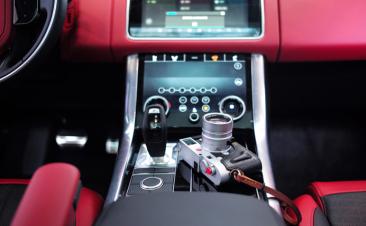 Por qué no debes utilizar gel hidroalcohólico para limpiar el interior del coche