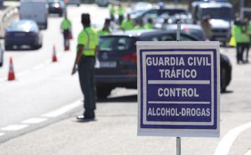 Tráfico parará a más vehículos durante esta semana