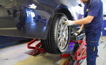Tres defectos graves de los neumáticos que te ponen en peligro