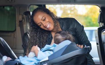 Los coches más seguros deberán incorporar este dispositivo para niños