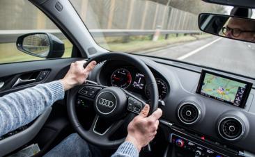 Cinco razones por las que puede vibrar tu coche a más de 80 km/h