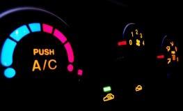 Cuatro síntomas que indican fallos en el aire acondicionado de tu coche