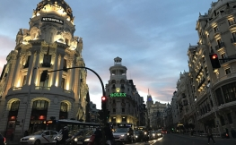 El año que viene ya no podrás visitar el centro de Madrid en coche
