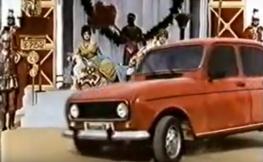 Los mejores anuncios de coches de los años 80 (2)