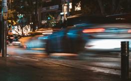 Estos son los principales factores que intervienen en un accidente de tráfico