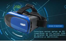 ¿Quieres unas gafas de realidad virtual? Esto te interesa