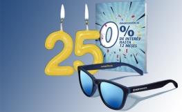 Consigue unas exclusivas gafas de sol con Vulco